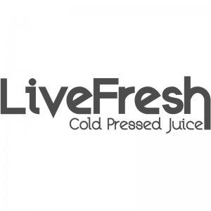 Saftkur von LiveFresh